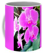 Orchid Series 1 Coffee Mug