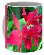 Orchid Series 3 Coffee Mug