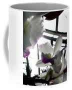 Orchid Series 4 Coffee Mug