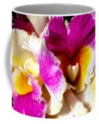 Orchid Series 6 Coffee Mug
