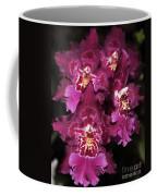 Orchid Vuylstekeara Aloha Passion Coffee Mug