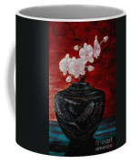Orchids And Passion Coffee Mug