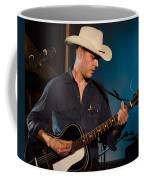 Ordinary Man Coffee Mug