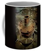 Ore Crusher Coffee Mug