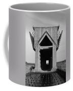 Ore Dock Marquette Michigan Coffee Mug