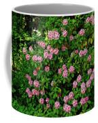 Oregon Azaleas Coffee Mug