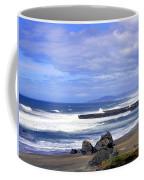 Oregon Breakers Coffee Mug
