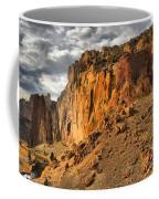 Oregon Climbers Paradise Coffee Mug