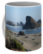 Oregon Coast 1 Coffee Mug