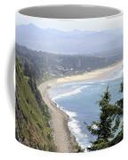 Oregon Coast View Coffee Mug