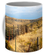Oregon Corral Coffee Mug