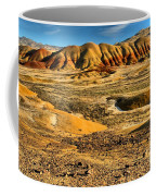 Oregon Landscape Spectacular Coffee Mug