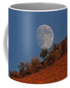 Oregon Moon Coffee Mug