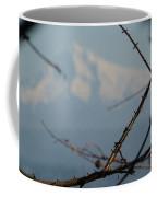 Oregon Nature Frames Mountain Coffee Mug