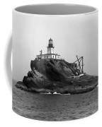 Oregon Tillamook Lighthouse - 1891 Coffee Mug