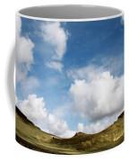 Oregon Trail Country Coffee Mug