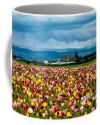 Oregon Tulip Farm - Willamette Valley Coffee Mug