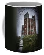 Orford Castle Coffee Mug by Svetlana Sewell