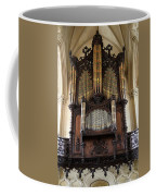 Organ Chapel Royal - Dublin Castle Coffee Mug