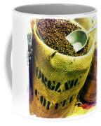 Organic Coffee Coffee Mug