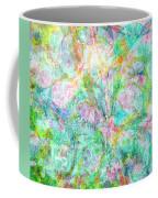 Organic Colors By Jan Marvin Coffee Mug