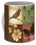 Organic Nature 1 Coffee Mug