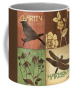 Organic Nature 2 Coffee Mug