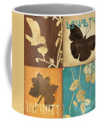 Organic Nature 3 Coffee Mug