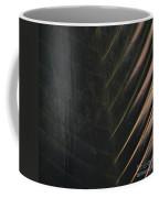 Organic Palm Coffee Mug