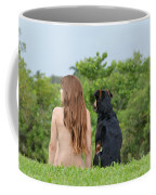 Origin Coffee Mug by Laura Fasulo