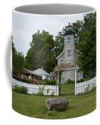 Original Lighthouse Site Coffee Mug