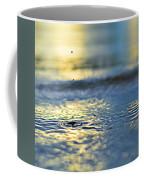 Origins Coffee Mug by Laura Fasulo