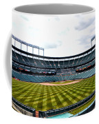 Oriole Park At Camden Yards Coffee Mug