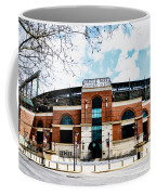 Oriole Park - Camden Yards Coffee Mug