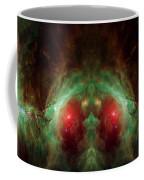 Orion's Reflection - Deep Space Nebula Coffee Mug