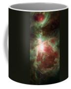 Orion's Sword Coffee Mug by Adam Romanowicz