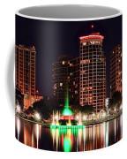 Orlando Panorama Coffee Mug