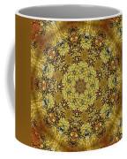 Ornamental 1 Version 2 Medallion Coffee Mug