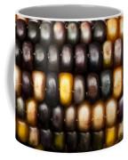 Ornamental Corn Coffee Mug