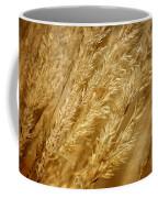 Ornamental Grass Coffee Mug