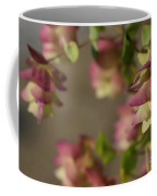 Ornamental Oregano Landscape Coffee Mug