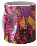 Ornamented Stars Coffee Mug