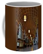 Ornate Entryway Coffee Mug