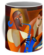 Ornithology - Charlie Parker With Dodo Marmarosa 1946 Coffee Mug