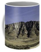 Orovada Sawtooth Coffee Mug