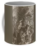 Orpheus, Leading Eurydice Out Of Hell Coffee Mug