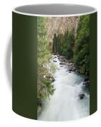 Orrido -  Dora Stream Coffee Mug