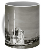Ortakoy Mosque  Coffee Mug