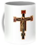 Orthodox Cross Coffee Mug
