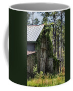 Orton Plantation Barn Coffee Mug